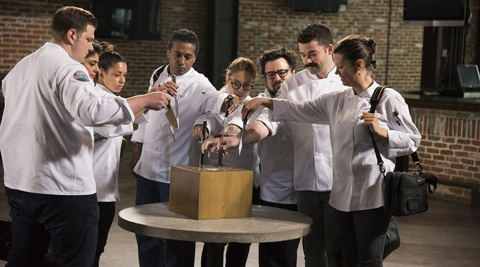 TOP CHEF SEASON 15 EPISODE 8 RECAP